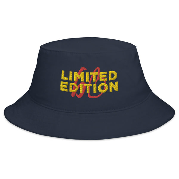 Limited Edition bb Logo Bucket Hat