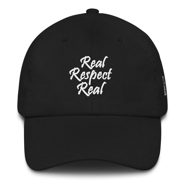 Real Respect Real Dad Hat