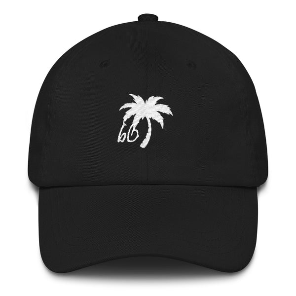 bb In The Shade Dad Hat