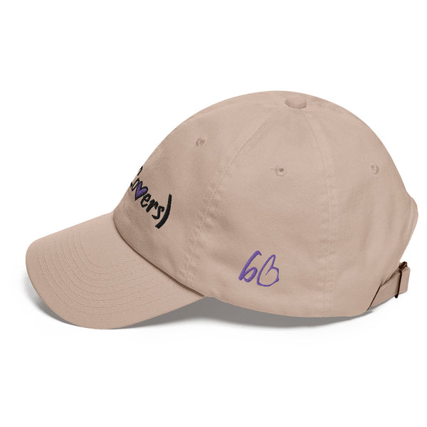 Hat Lovers Dad Hat