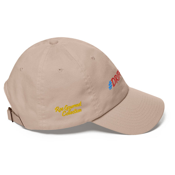 #DRIPPY Rae Gourmet Collection Dad Hat
