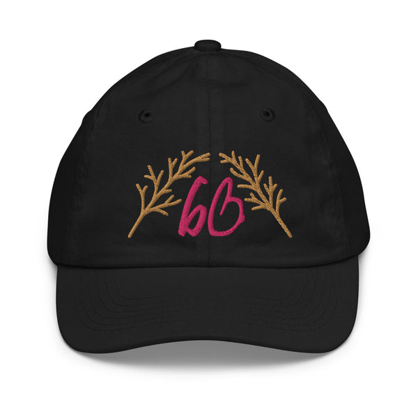 bb Branches Youth Baseball Hat