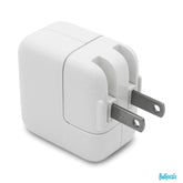 AC 10W Charger Adapter Cube for Apple & Other USB Chargeable Devices