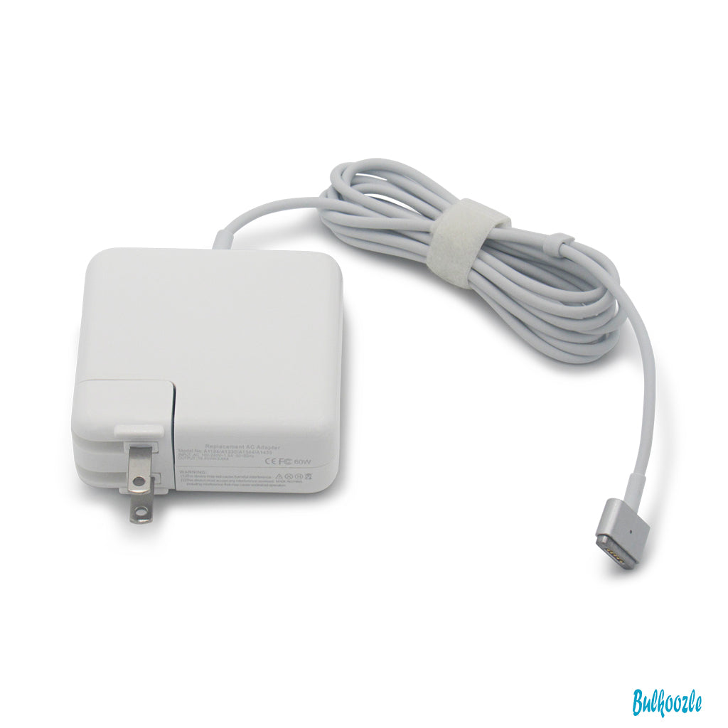 16.5V 3.65A 60W Laptop MagSafe power adapter charger for apple macbook