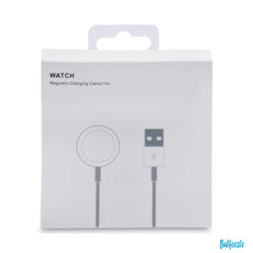Wireless magnetic Apple watch charger for series 1 2 3  4
