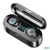 TWS BLN Control Bluetooth Earphones Wireless Earbuds