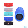 BS-1031 Waterproof Bluetooth Portable Speakers LED Light Hands-free