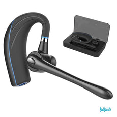 HSP-B1 - B Headset Wireless Earpiece with Mic for Business and Driving