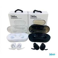 Mini Twins Wireless Bluetooth 5.0 Stereo Headset Waterproof