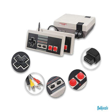 Retro Game Consoles 620 500 Portable Game