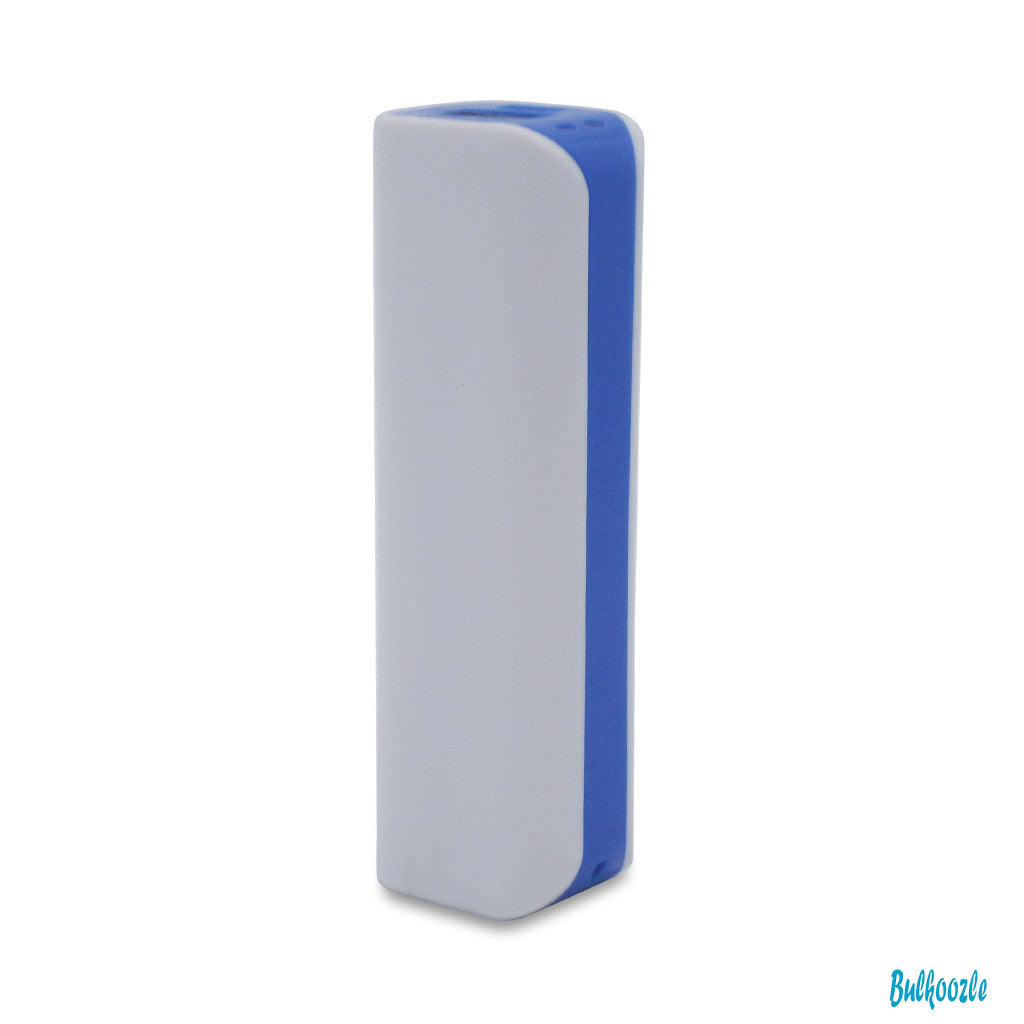 Power Bank 2600 Mah Rechargeable