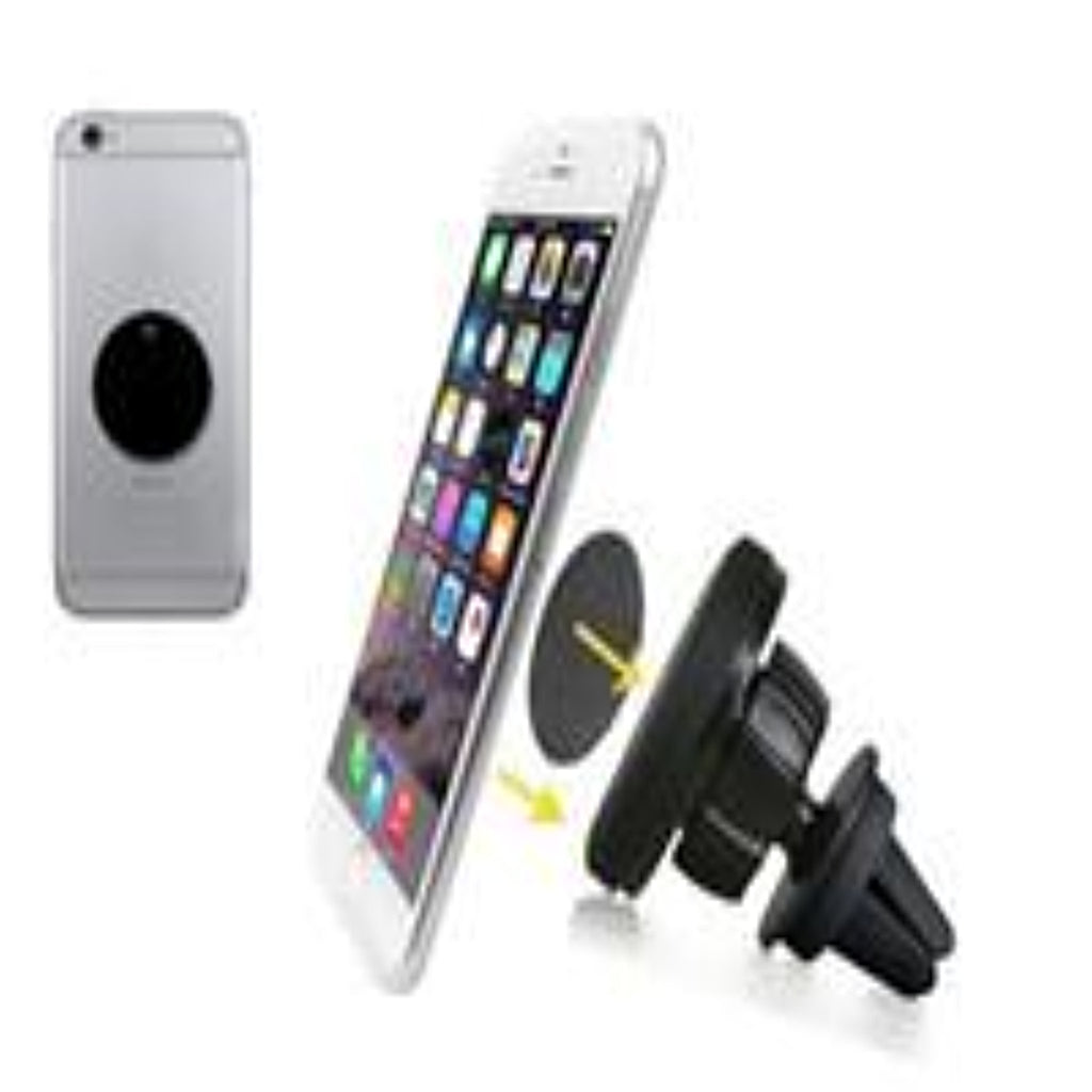 Car Mount Air Vent Magnetic Universal Car Mount Phone Holder