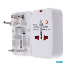 Universal Travel Adapter Plug Socket Converter for AU US UK EU