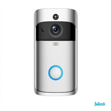 WIFI Video Doorbell V5 with Home indoor Chime Security Camera