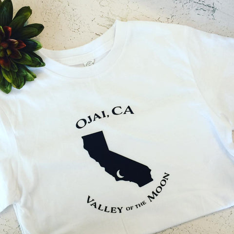 Ojai Valley of the Moon T