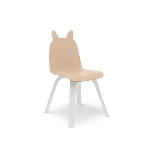Oeuf Rabbit Chair Set