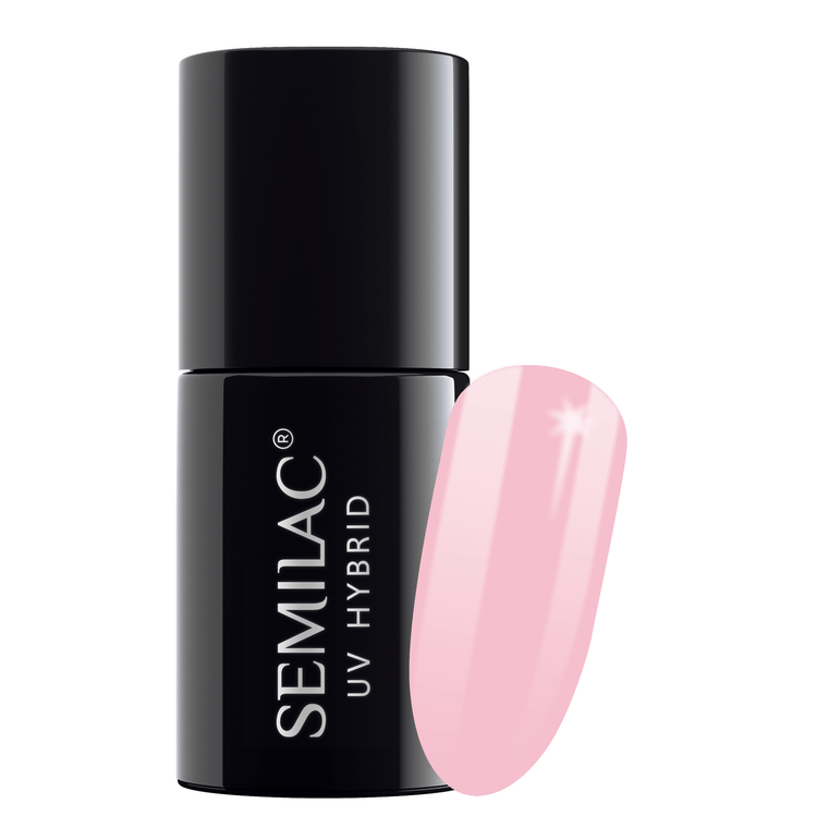 Semilac 003 Sweet Pink UV Gel Polish 7 ml