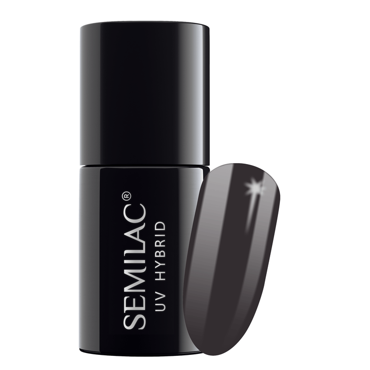 Semilac 016 Grunge UV Gel Polish Polish 7 ml