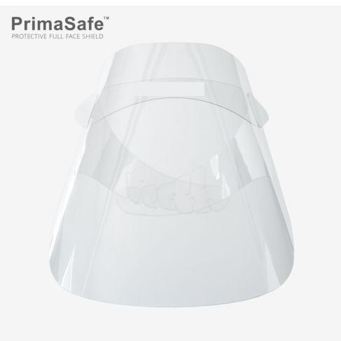 Protective Full Face Shield PrimaSafe