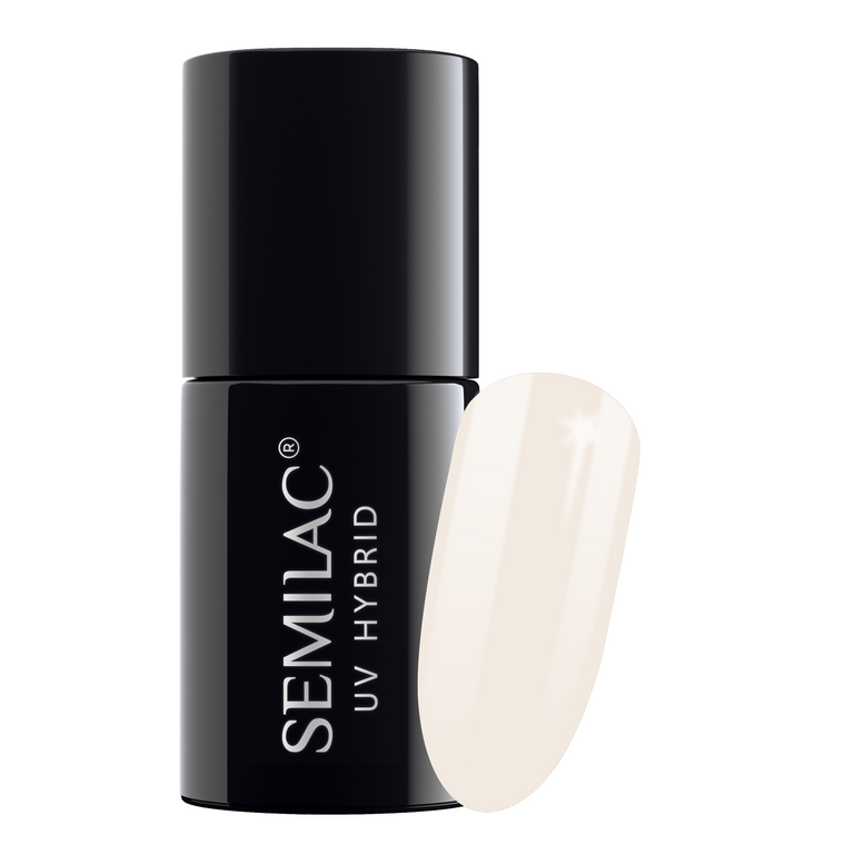Semilac 050 French Vanilla UV Gel Polish 7 ml
