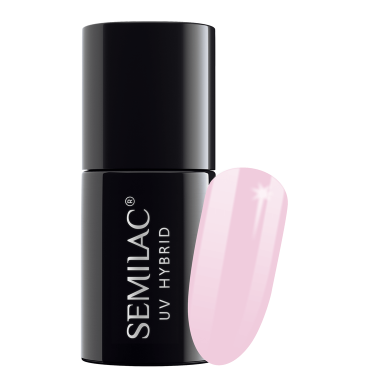Semilac 056 Pink Smile UV Gel Polish 7 ml