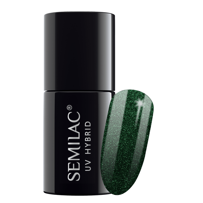 Semilac 080 Amazon Forest UV Gel 7 ml