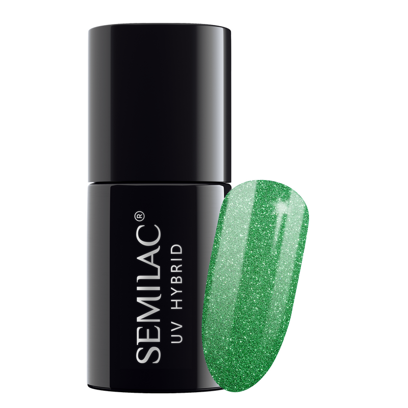 Semilac 115 Dancer from Rio UV Gel Polish 7 ml - FlowertushBeauty