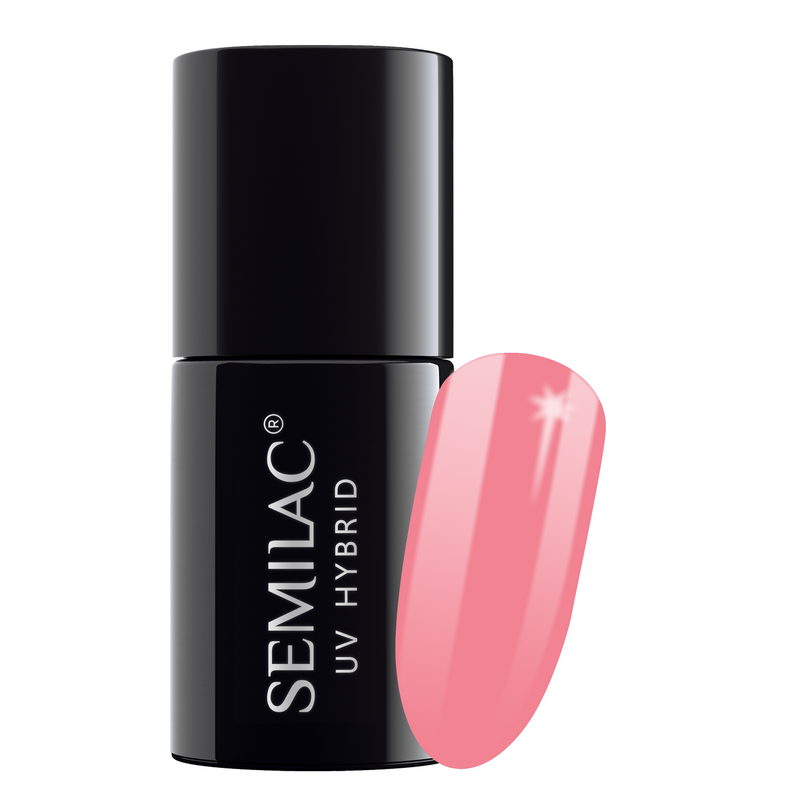 Semilac 131 Lovely Mickey UV Gel Polish 7 ml