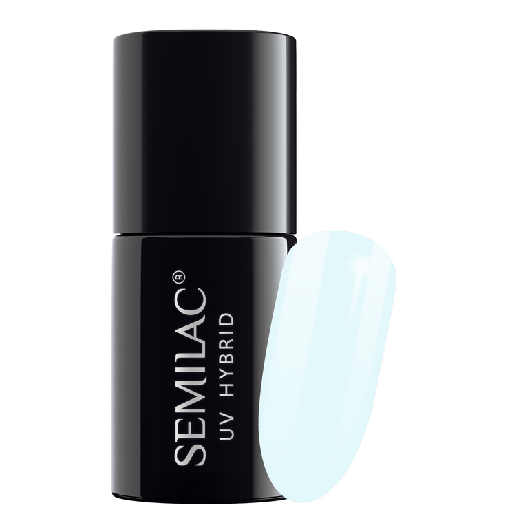 Semilac 169 Baby Boy UV Gel Polish 7 ml