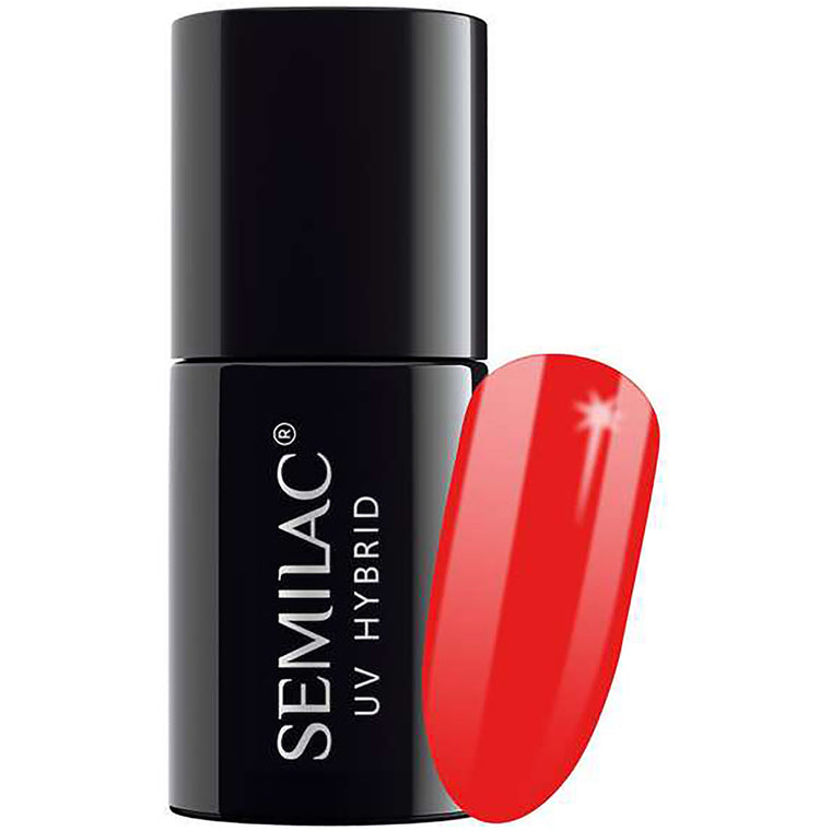 Semilac 231 Girl on Fire UV Gel Polish 7 ml