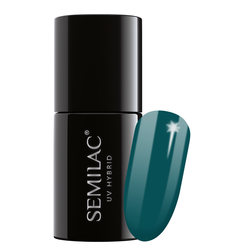 Semilac 232 Chilling Time UV Gel Polish 7 ml - FlowertushBeauty