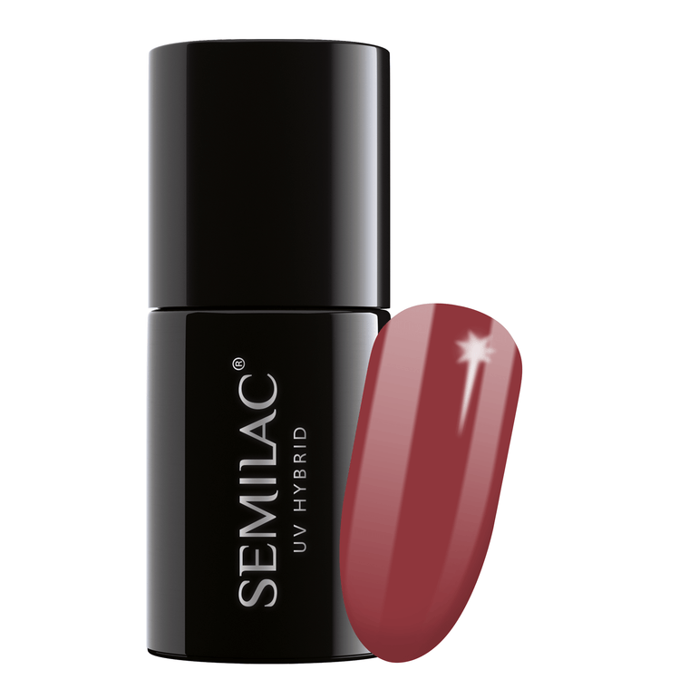 Semilac 281 Gossip Time UV Gel Polish 7 ml