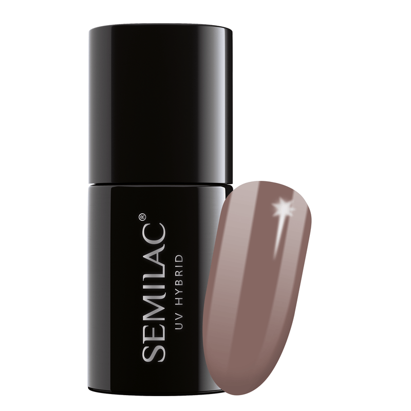 Semilac 287 Game Time UV Gel Polish 7 ml - FlowertushBeauty