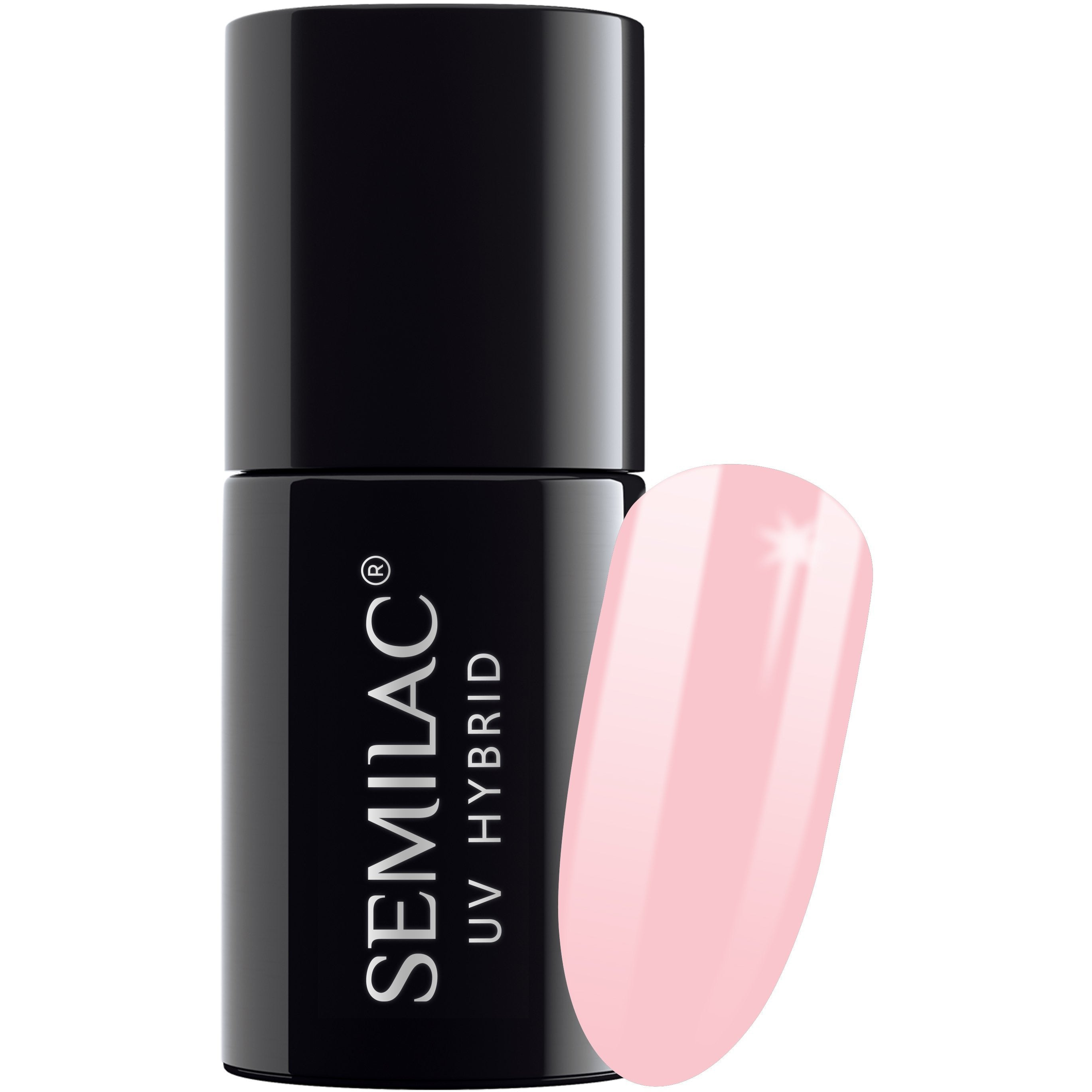 Semilac 512 LalaLove UV Gel Polish 7 ml