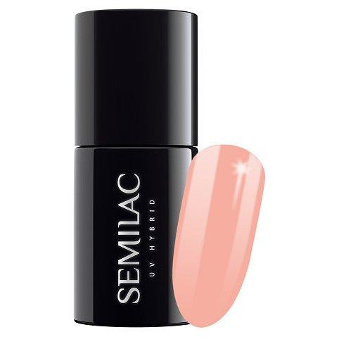 Semilac 532 Kind Apricot UV Gel Polish 7 ml