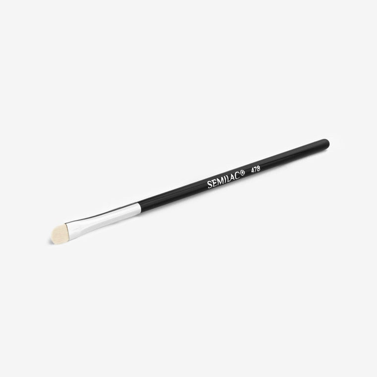 Semilac Precise Eye Brush 478 - FlowertushBeauty