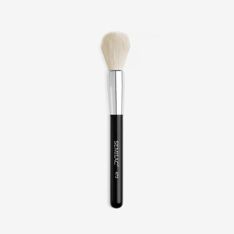 Semilac Small Face Brush 473
