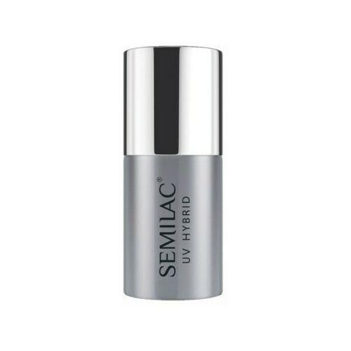 Semilac Top Coat No Wipe Real UV Gel 7 ml