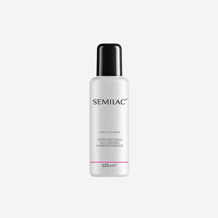Semilac Cleaner 125 ml