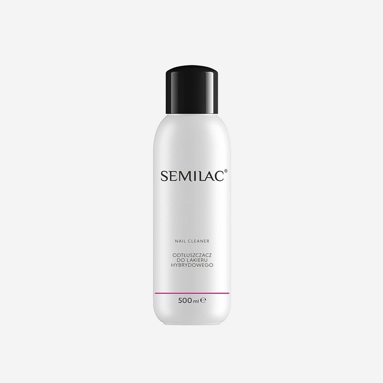 Semilac Cleaner 500 ml