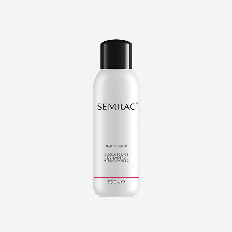 Semilac Cleaner 500 ml - FlowertushBeauty