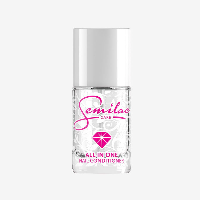 Semilac Nail Conditioner All in One 12ml