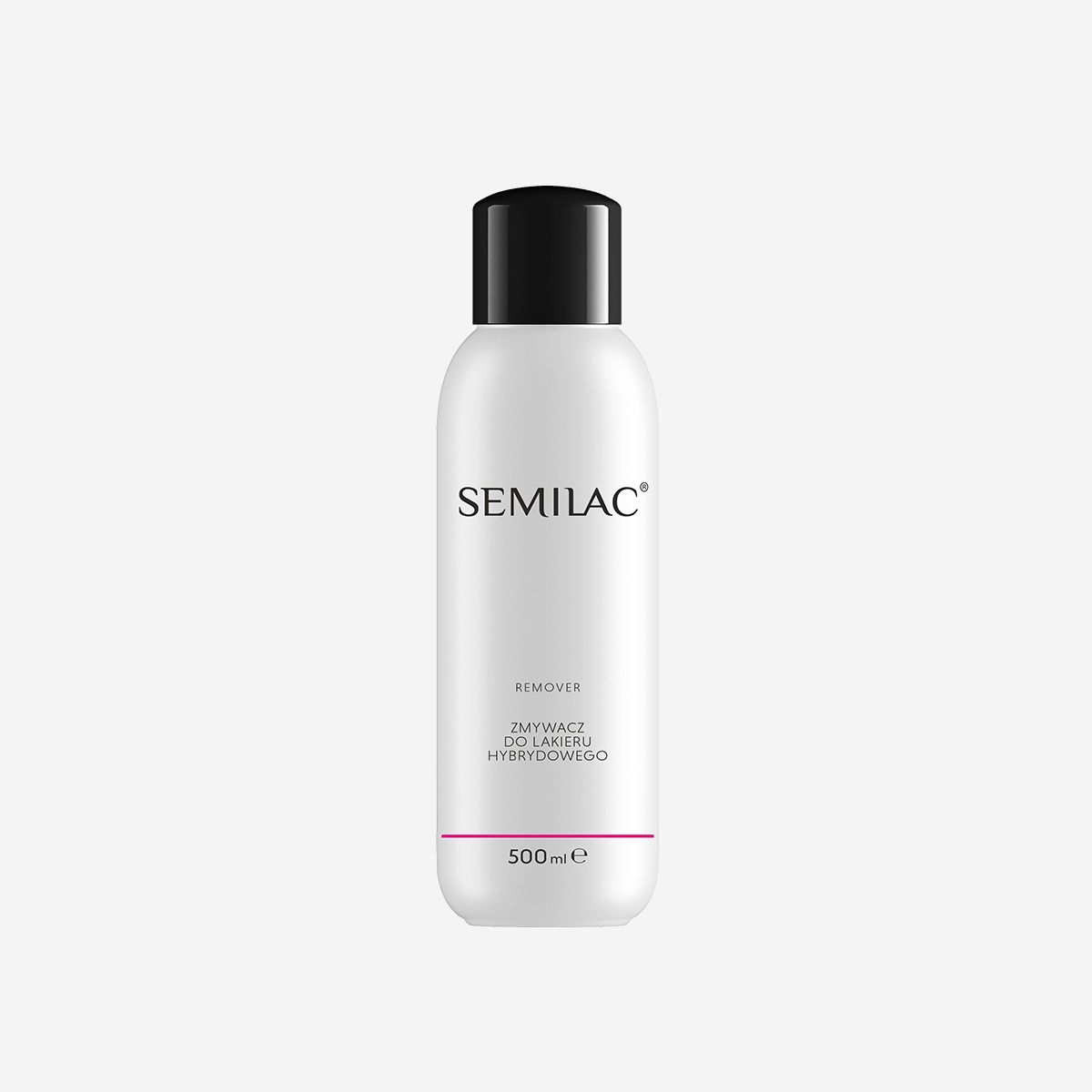 Semilac Remover 500 ml - FlowertushBeauty