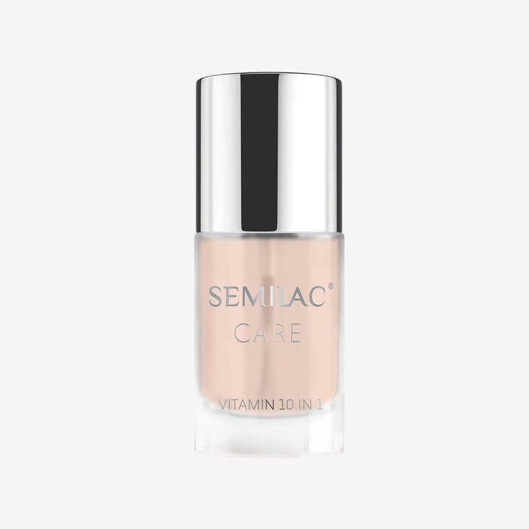 Semilac Nail Conditioner Vitamin 10 in 1 7ml