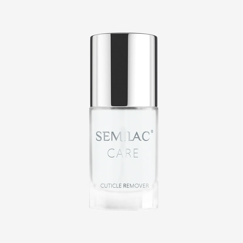 Semilac Cuticle Remover 7 ml - FlowertushBeauty