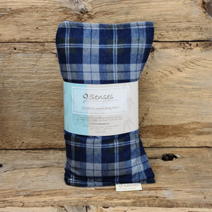 Extra Large Body/Back Flaxseed & Lavender Pillow