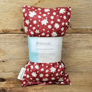 Large Unscented Flaxseed Neck and Shoulder Pillow