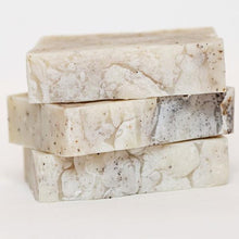 Cool Peppermint Soap