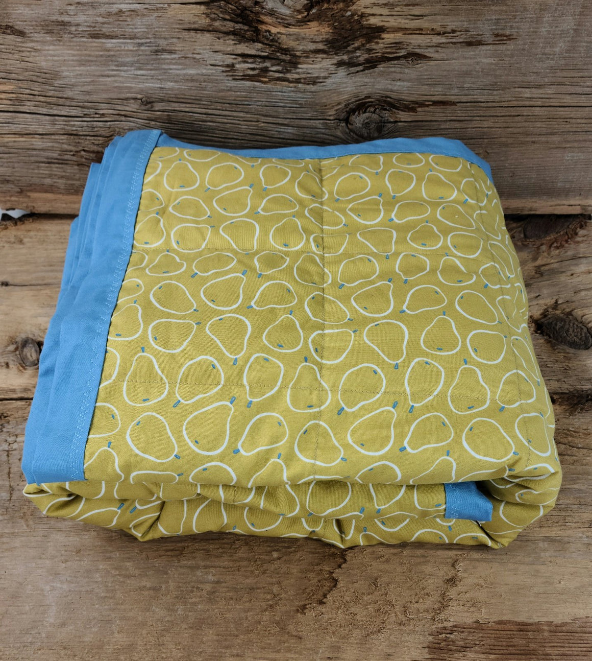 Ready to ship 11.6lbs Single/Twin Weighted Blanket
