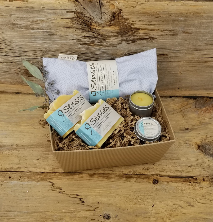 Uplifting Gift Box